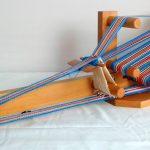 Shaaraf Inkle loom