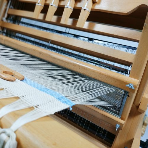 Weaving Looms