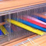 Shaaraf Rabab Countermarch Loom