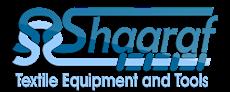 Shaaraf TET. logo
